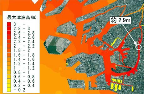 Osaka_tsunami_